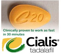 What are the dosages for cialis